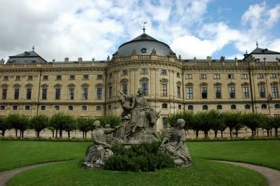 ヴュルツブルグ宮殿
