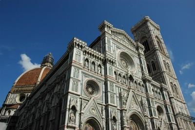 世界一周旅行 イタリア フィレンツェ