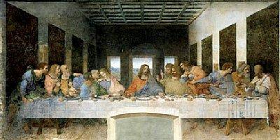 ミラノ 最後の晩餐