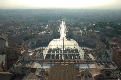 イタリア 世界一周旅行