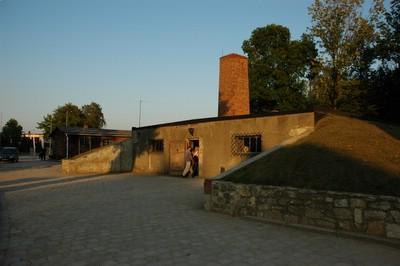 アウシュヴィッツ 強制収容所