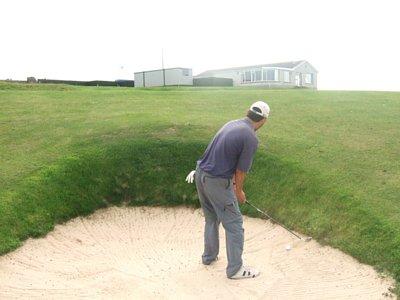 イギリス ゴルフ