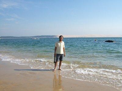 ヌーディストビーチ 画像
