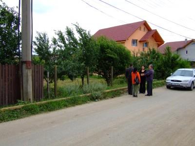 ルーマニア不動産投資