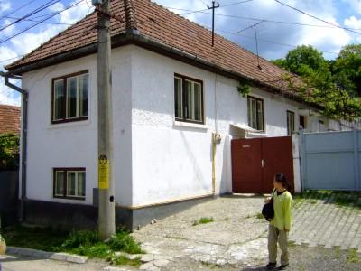 ルーマニア 生活