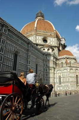 世界一周旅行 フィレンツェ 写真